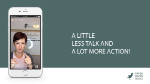 A little less talk and a lot more action_cover