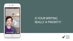 Is your writing really a priority_coverV2