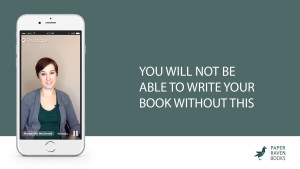 You will not be able to write your book without this_coverV2