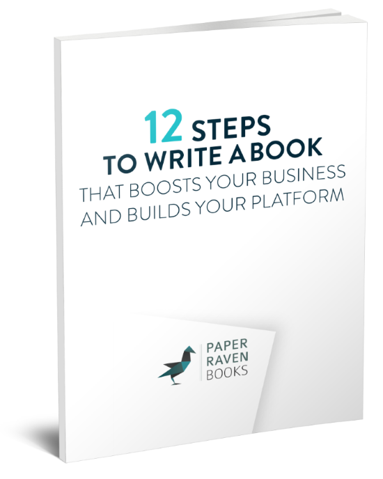 Start Here: How to Get Your Book Published