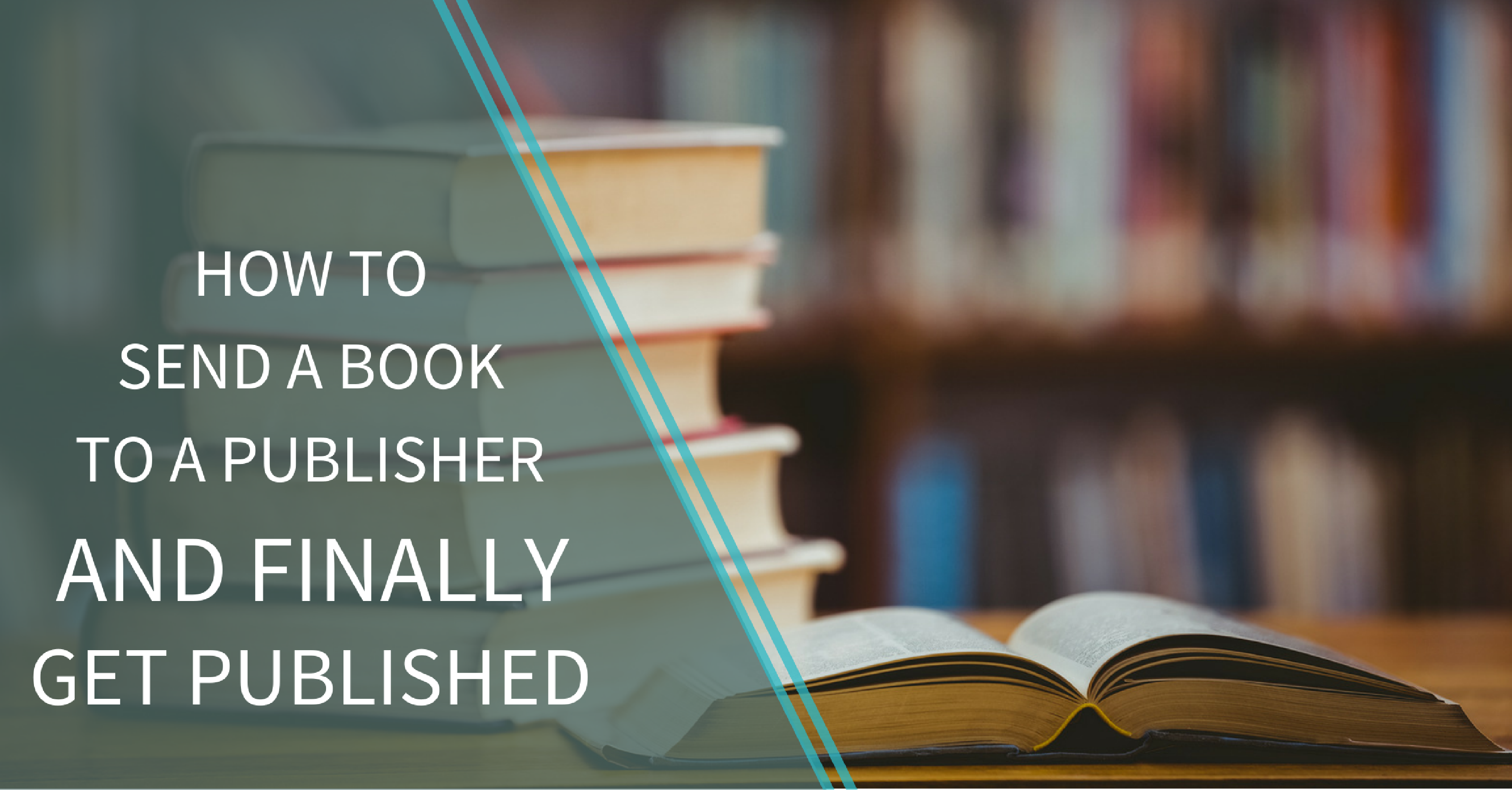 How to Send a Book to a Publisher