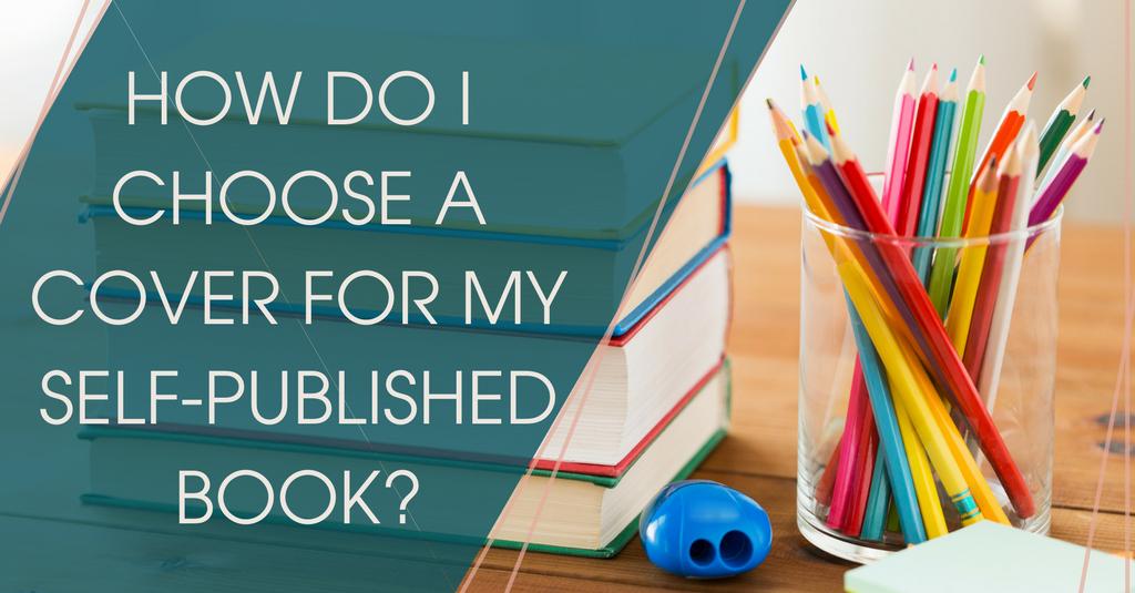 Choose a book cover