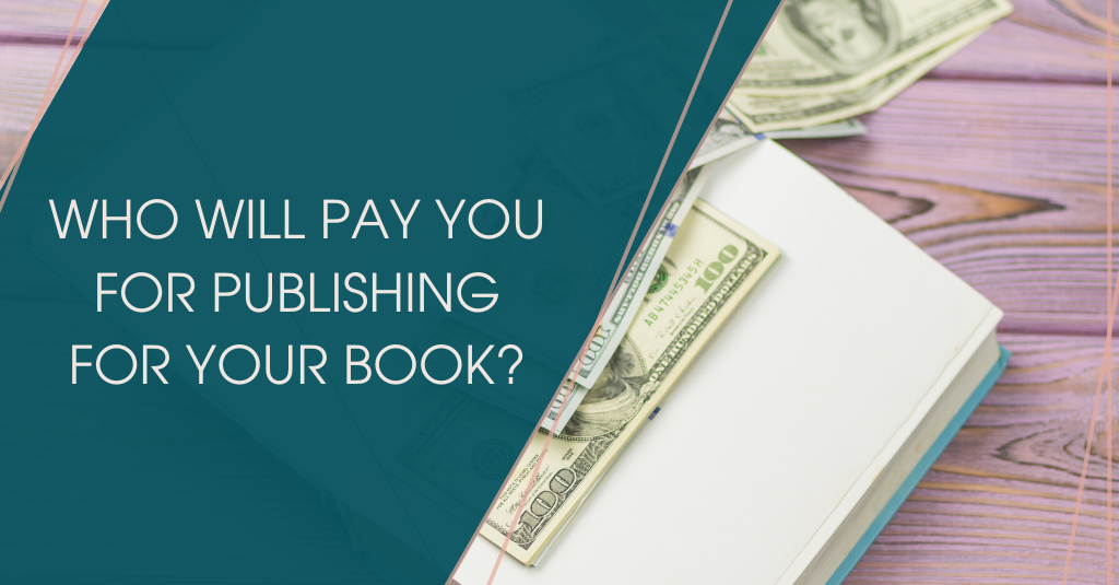 pay for publishing