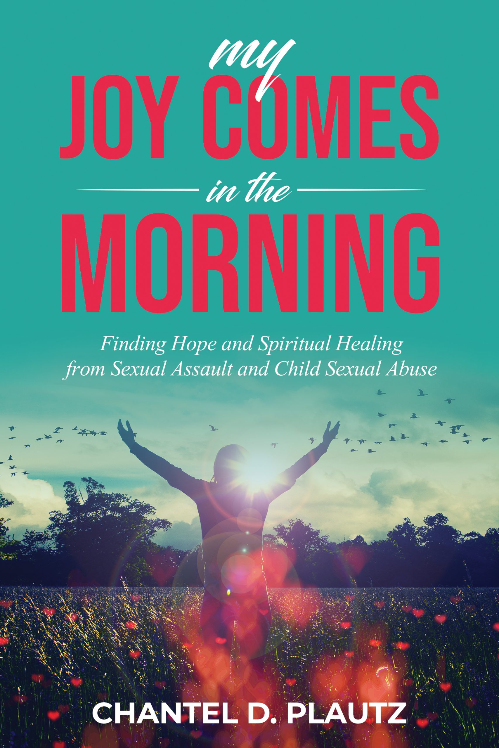 My Joy Comes in the Morning by Chantel D Plautz