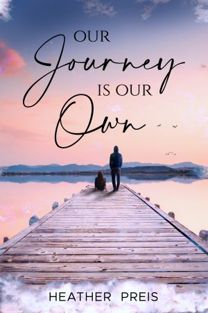 Our Journey is Our Own eBook Cover